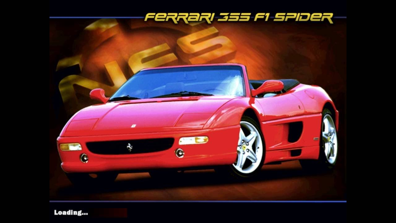 Need For Speed Iii Hot Pursuit Hot Pursuit Lost Canyons 1998