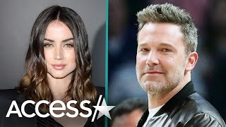 Are Ben Affleck & Ana de Armas Dating?