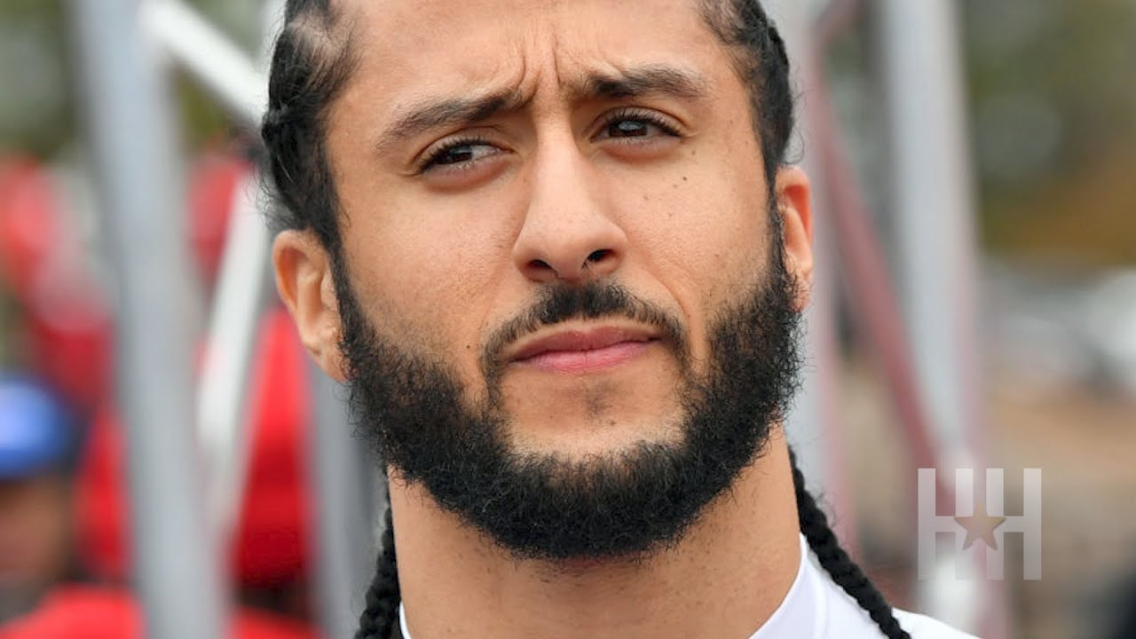 Colin Kaepernick Is Ready To Revolt!