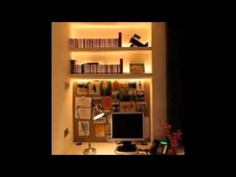 Shelf Lighting Youtube