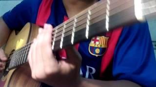 [Guitar Đơn Giản] Hướng dẫn Như Phút Ban Đầu(Noo Phước Thịnh)  guitar Hợp âm