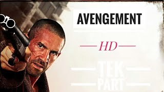 Avengement İntikam Scott Adkins Yabancı Aksiyon Filmi Türkçe Dublaj