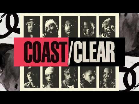 Beast Coast – Coast Clear ft. Joey Bada$$, Flatbush Zombies, UA, Kirk Knight, Nyck Caution