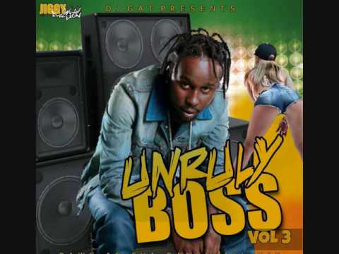 NOVEMBER 2K16 POPCAAN UNRULY BOSS DANCEHAL MIX VOL 3 [RAW] MIX BY DJ GAT 1876899-5643