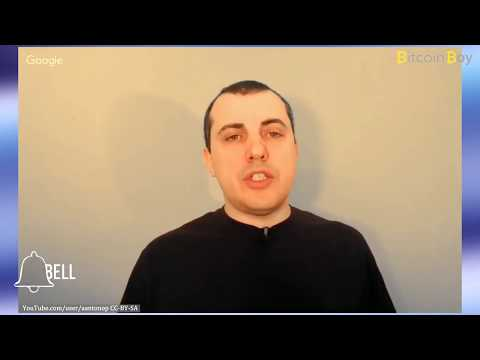 Bitcoin QuickBits: Is Bitcoin dead? Andreas M. Antonopoulos