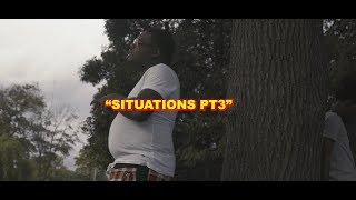 "YBN Kenny ft Lil Tre ""Situations 3"" (Official Music Video)"
