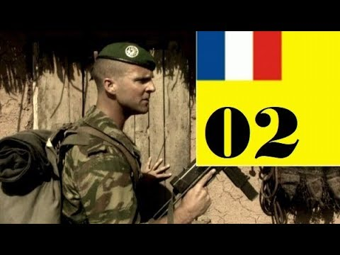 First Indochina War-TOAW IV (Part 2) Vive la France!