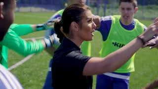 VAR Training - Rebekah VARdy