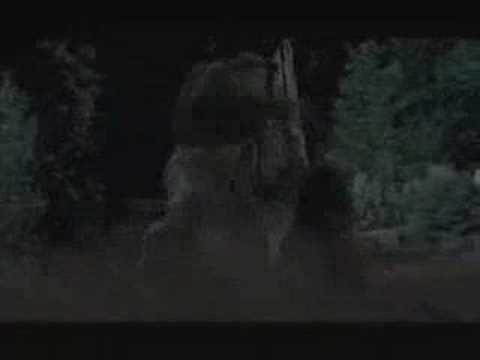 Hulk - El peor CGI del cine
