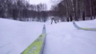 лыжи.avi