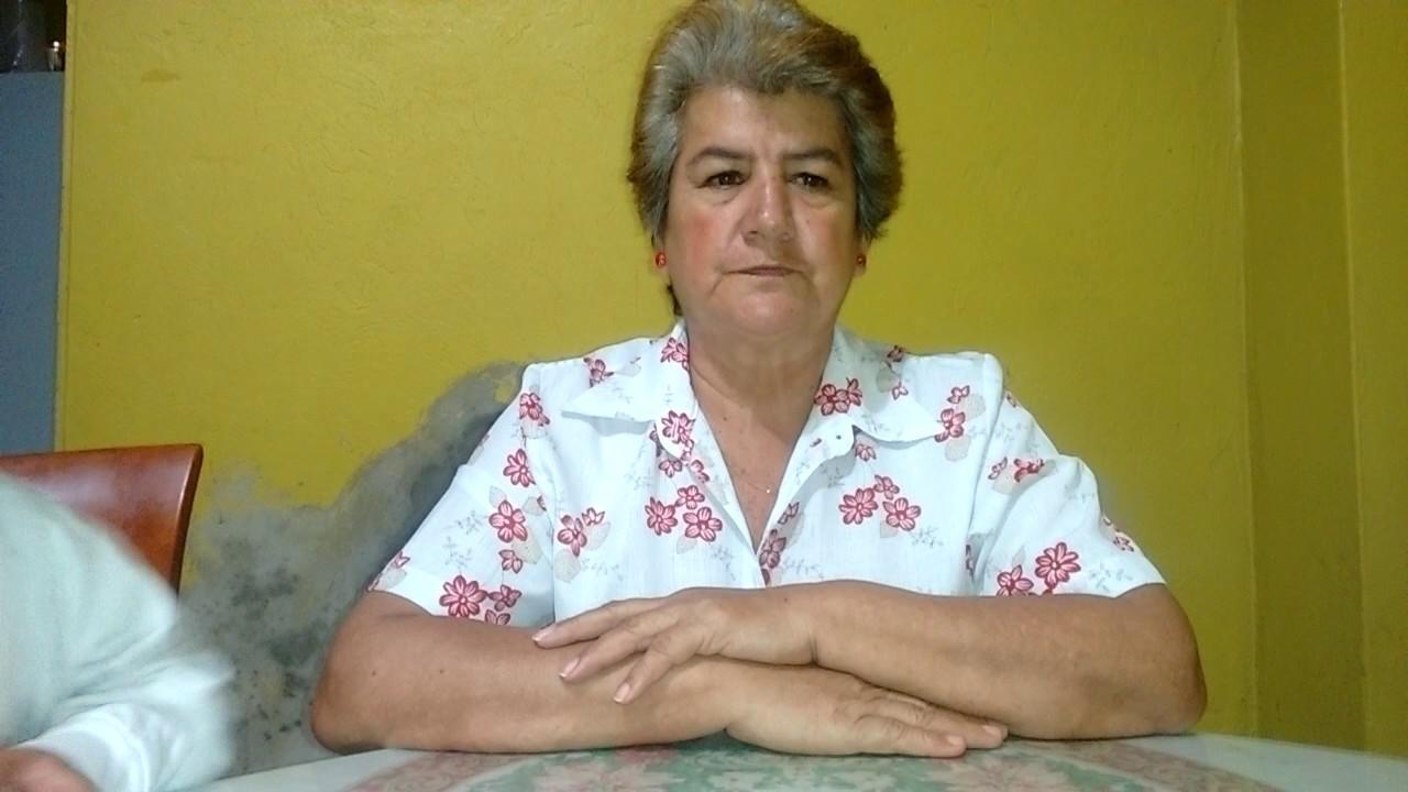 """Entrevista madre cabeza de hogar""""familia monoparental"""