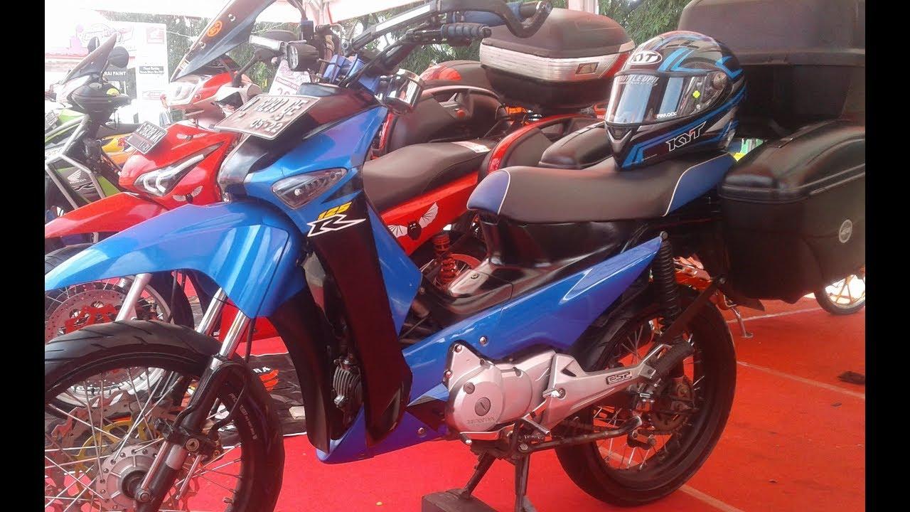 96 Modifikasi Stang Motor Supra X 125 Terlengkap Kumbara Modif