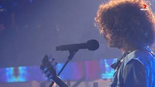 Wolfmother Plays Joker & The Thief at the 2020 AFL Grand Final.