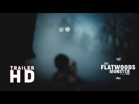 "The Flatwoods Monster - ""Myth & Reality"" Trailer #2 (2018 UFO Documentary)"