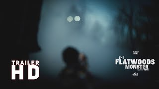 """The Flatwoods Monster - """"Myth & Reality"""" Trailer #2 (2018 UFO Documentary)"""