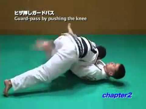 Llaves de jiu jitsu brasileno pdf