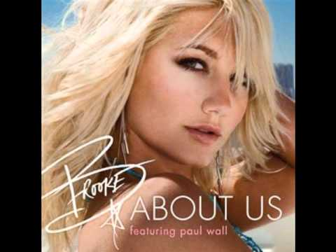 Brooke Hogan- About Us