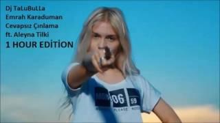 Emrah Karaduman Cevapsiz Cinlama Feat Aleyna Tilki Indir Mp3 Indir Dinle