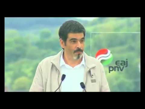 Eneko Goia pone deberes a los consejeros del Gobierno Vasco │Eneko Goia