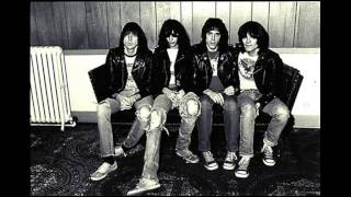 The Return Of Jackie & Judy -  Ramones