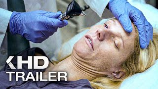 CONTAGION Trailer German Deutsch (2011)
