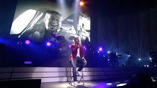 Jan Smit - 1 Minuut Met Jou (Live in HMH 2016) - Officiële videoclip