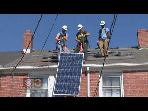 Low-Income Residents Saving Money While Saving Energy