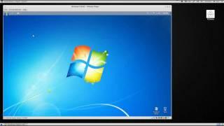 Installing Arabic Language on Windows7