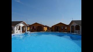 «Lotus Beach» БАЗА ОТДЫХА. ✨ Отдых в Евпатории цены. Базы отдыха с бассейном в Евптории в Заозерном