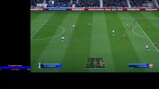 Cтрим FIFA 19