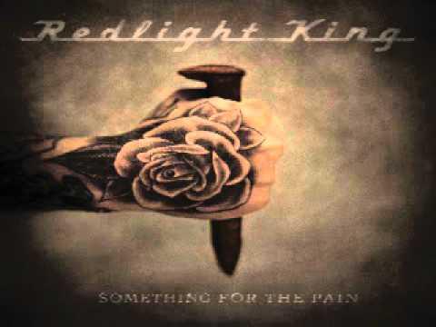 Redlight King - Built To Last
