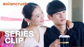 My hot monster roommate is now my fake boyfriend | Chinese Drama | My Amazing Boyfriend