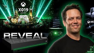 Xbox Scarlett & Big XO19 News! New Xbox Games, Xbox Update, PS5 News & Leaks, Project xCloud