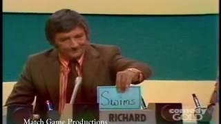 Match Game 73 (Episode 112) (Burt Reynolds's Pose??)