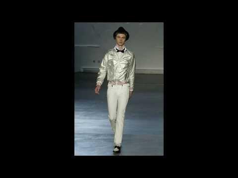 Dior Homme Spring Summer 2006 ...