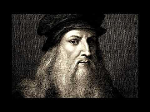 Леонардо да Винчи тоже  армянин