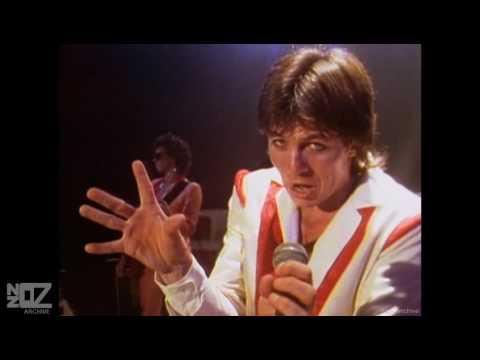 Skyhooks - Over The Border (1979)