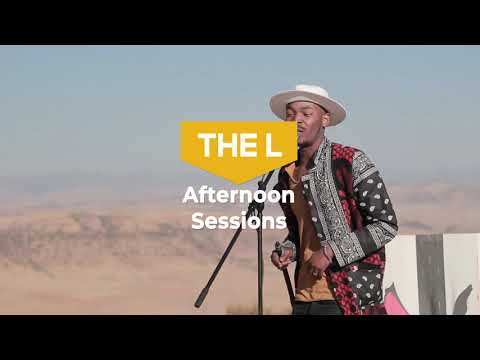 INSYNCT MEDIA X STRICTLY LESOTHO MUSIC E TLISA : THE L BOIPUSO  AFTERNOON SESSION S1E1 2020