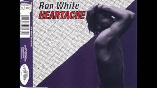 Ron White - Heartache