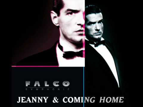 Falco  Jeanny and Coming Home  Symphonic 2008