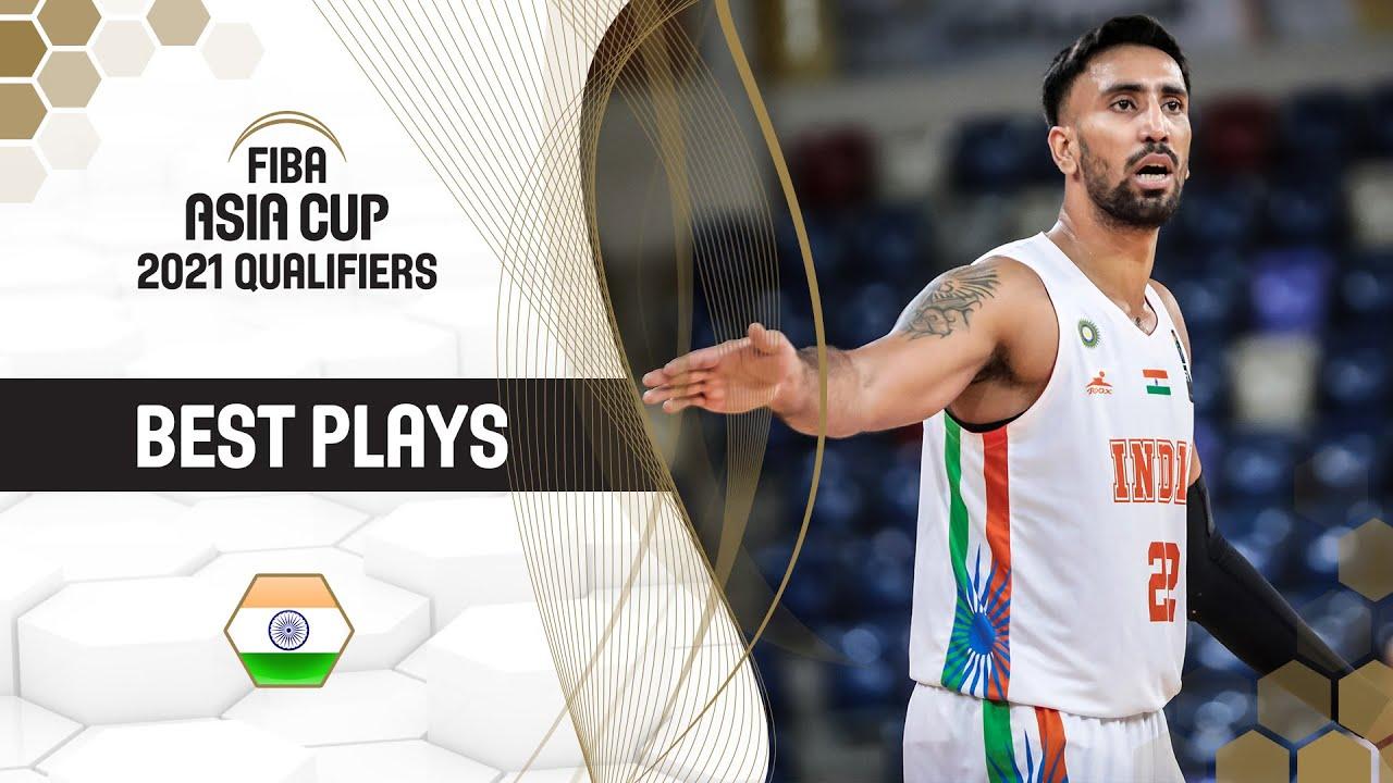 Amjyot Singh Gill (India) | Full Highlights