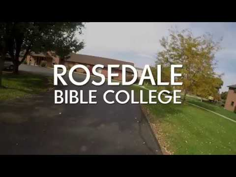Rosedale Bible College: Abbreviated Edition