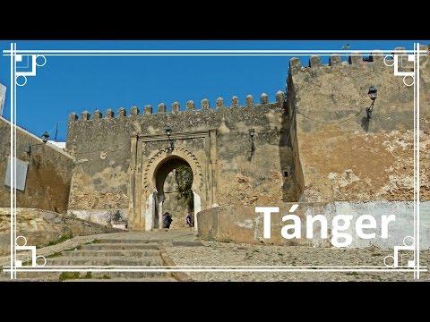Bienvenidos a Marruecos!! Tánger 1/2 | 1# Marruecos/ Maroc / Morocco
