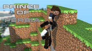 Minecraft:Прохождение карты 'Prince of Persia' №3