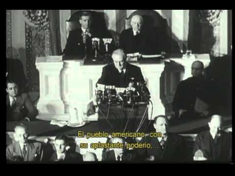 Documental de Franklin D.ROOSEVELT