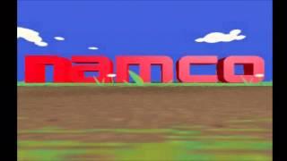Namco Museum Vol. 1: Intro
