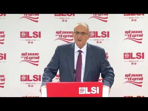 Borxhi publik, LSI: Jemi para katastrofës financiare