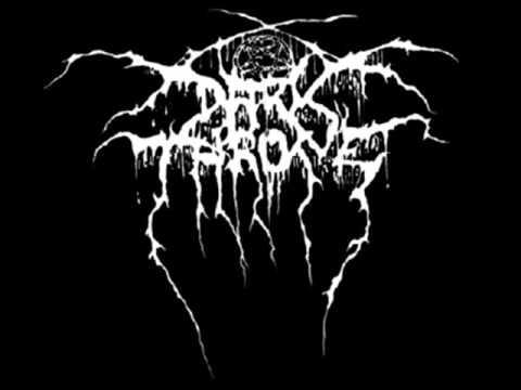 Darkthrone - Bränn Inte Slottet