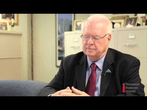 Shop Talk - Jack Healy, Massachusetts Manufacturing Extension Partnership