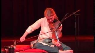 MERU Concert live - Lenneke van Staalen - Violin - Raga Darbari Kanada